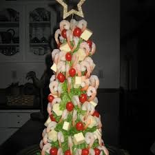 shrimp tree appetizer recipe by hotdishhomemaker key