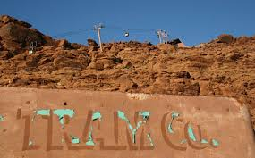 moab lions back moab mayor reporter share failed lift system experiences sea to