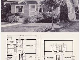 Small Craftsman Bungalow House Plans A Frame Cottage Small House Plans House Plans