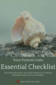 best 25 funeral expenses ideas on pinterest memorial service