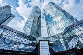 sede deutsche bank deutsche bank citado a presentar documentos sobre el debate