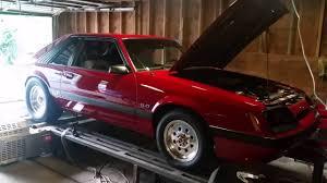 mustang 5 0 turbo kit 1986 mustang 5 0 on3 performance turbo kit 494rwhp 604rwtq