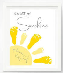 fancy baby footprint quotes for 25 best ideas about baby
