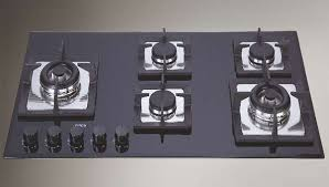 Italian Cooktop Cooktops Glass Cooktops India Kitchen Concept