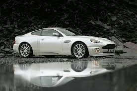 Vantage Design Group All The Cars That Go 200 Mph