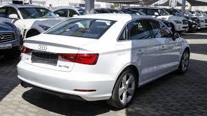 pre owned audi dubai used audi a3 2016 used cars in dubai