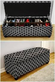 Build Shoe Storage Bench Plans by The 25 Best Shoe Rack Bench Ideas On Pinterest Shoe Rack