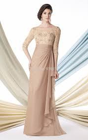 womens dress suits for weddings chiffon suit a line wedding dresses scoop neckline