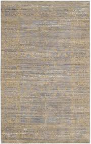 Brown And Grey Area Rugs Gold Grey Area Rug Valencia Transitional Rugs Safavieh