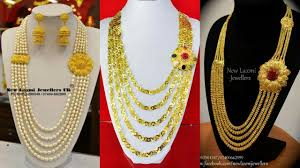 new necklace chain images Step chain necklaces in gold multi layered chain necklace jpg