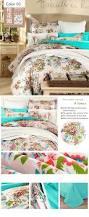 cotton bedding set 100 cotton new duvet cover set 4pcs bed linen