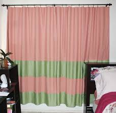 diy extra wide blackout curtain panels skinnyminhy u0027s adventures
