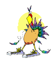 thanksgiving gifs animations silly animations for
