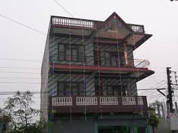 new house design nepal home pattern