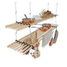 shelf racks iron pan racks kitchen pot racks