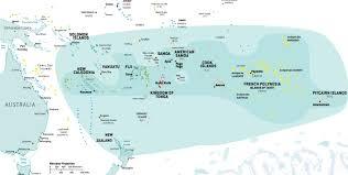 Map Of Bora Bora Tour Excursions Jones Travel U0026 Tours