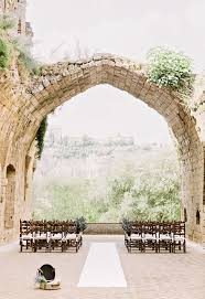 Planning A Wedding Ceremony 10 Ways To Have The Most Romantic Wedding Ever