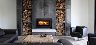 stovax studio 2 inbuilt glass fronted wood fire