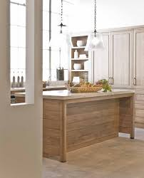 Kitchen Island Worktop by Pendant Lights Wood Kitchen Contemporary With Figured Marble