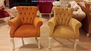 Luxury Chairs Orange And Yellow Chairs Unique Luxury Chair Design Exclusive