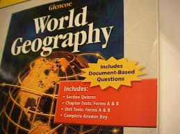 glencoe world geography 100 images mr e s world geography page