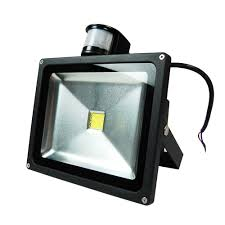 Indoor Motion Sensor Light Etoplighting Super Bright Led Motion Sensor Pir Flood Light