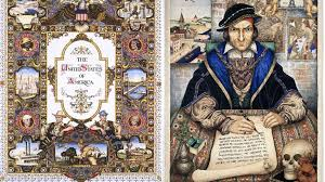 arthur szyk uc berkeley acquires arthur szyk collection the times of israel