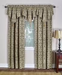 amazon com casual living torino rod pocket panel window drapes