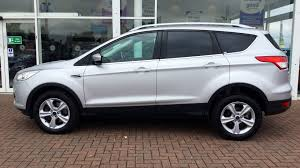 ford crossover 2016 ford kuga 2 0 tdci 150 zetec 2wd appearance pack