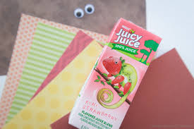 turkey juice box kids craft made to be a momma