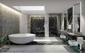 designer hotel vivienne westwood designs penthouse at the west