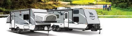 travel trailer with garage tcrv rv travel trailer fifth wheel sales u0026 rentals