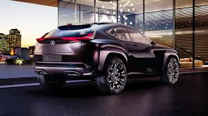 lexus rx used malaysia topgear malaysia this is the lexus ux concept