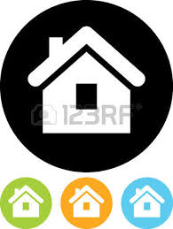 home logo icon 396 336 home icon stock illustrations cliparts and royalty free