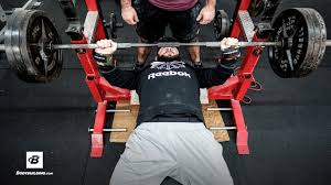 Increase My Bench Press Max How To Increase Your Bench Press 3 Common Mistakes Silent Mike