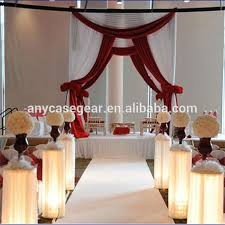 wedding backdrop stand rental wedding party use wedding backdrop pipe stand pipe and drape
