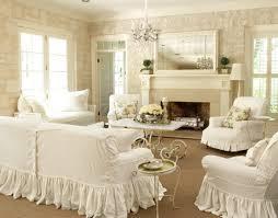 Linen Slipcover - Slipcovers for living room chairs