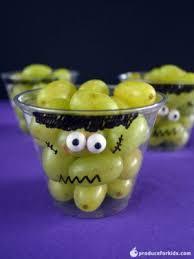 378 best healthy halloween ideas images on pinterest healthy