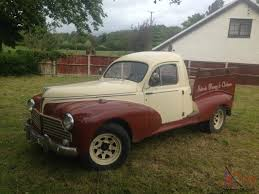 new peugeot for sale peugeot 203 pick up view short video to appreciate this lovely