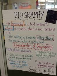 ks2 literacy biography and autobiography 18 best biography writing images on pinterest biographies
