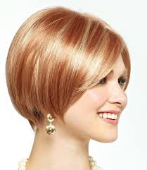 bob haircut for chubby face very short hairstyles for round face females cute looks stylish