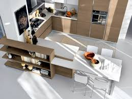 functional kitchen ideas modern fitted kitchen tips for the functional design interior