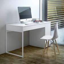 bureau blanc pas cher blanc pas cher