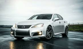lexus is v8 no replacement for displacement