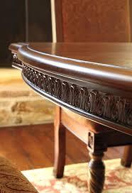 north shore coffee table north shore coffee table north shore dining table dark brown