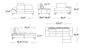 average couch depth couch sizes charming elegant couch dimensions in feet bedroom