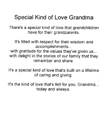 thanksgiving poems and quotes special kind of love grandma tribute pinterest