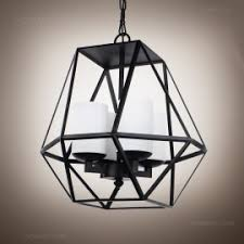 Wrought Iron Pendant Light Heaven Wrought Iron Candle Hanging Pendant Light Lighting