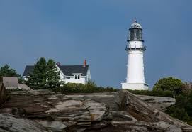 Cape Elizabeth Lights These State Parks Are Considered The Absolute Best Maine Has To Offer
