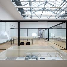 bureau desing contemporary venue